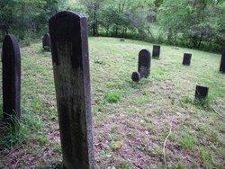 Talbot-Hall Graveyard