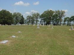 West Post Oak Cemetery