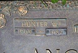 Hunter W Angstadt