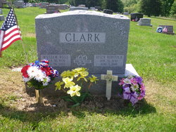 Helen <i>Borovich</i> Clark