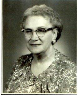 Cora W. King