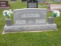 Donna Jean <i>Kumpf</i> Ringo