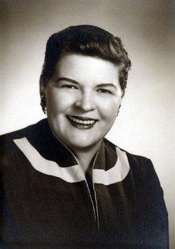 Gladys Hartswell <i>Butler</i> Fashbaugh
