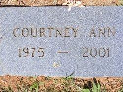 Mrs Courtney Ann <i>Huston</i> Costanzo