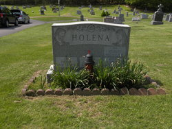 Charles Holena