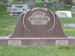George Batchelor, Jr