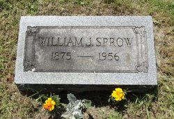 William Jay Sprow