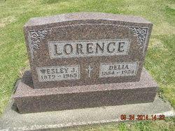Delia Lorence