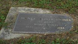 Sidney Oliver Stokes