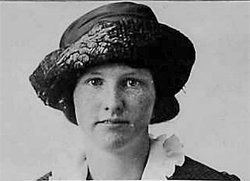 Elizabeth Selden <i>Cone</i> Metzel