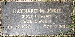 Raynard Matt Jokie