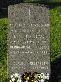 Lars Finnestad