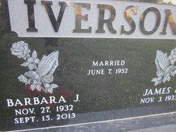 Barbara <i>Zimmerman</i> Iverson