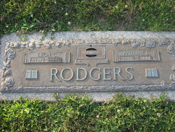 Leon Clifford Rodgers