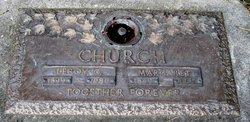 Margaret Church