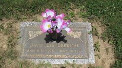 David Lee Brewster
