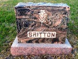 Albert Britton