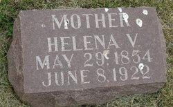Helena V. <i>Thomas</i> Brumm