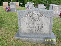 Osa Lee Spencer