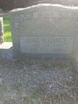 Jamie Elizabeth <i>Bonner</i> Edwards