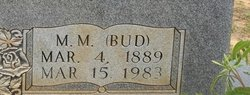 M M Bud Arnold