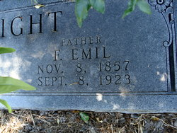 F Emil Albright