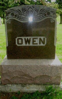 Sarah E. <i>Piper</i> Owen