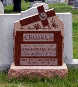 Michael G Croskey