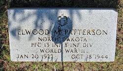 Elwood M Patterson