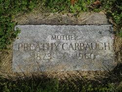 Preathy L. <i>Daywalt</i> Carbaugh
