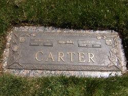 Mary Lucele <i>Martin</i> Carter