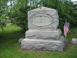 Alfred F Baker