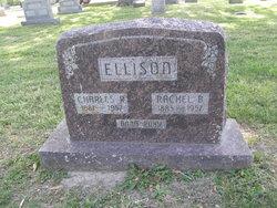 Anna Ruby Ellison