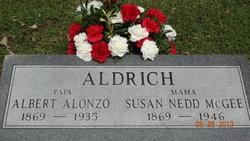 Albert Alonzo Aldrich