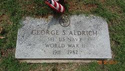 George Slover Aldrich
