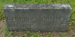 Ruth Bennett Alexander