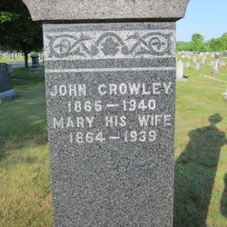 Mary Crowley