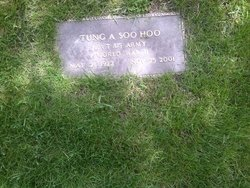Tung A Soo Hoo