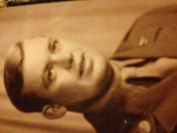 Harold Rex Wilhoite, Sr