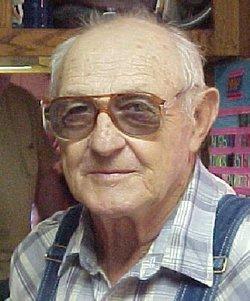 James Dale Chub Baer