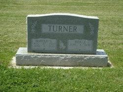 Harold Gilbert Turner