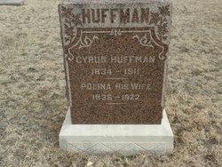 Polina <i>Ely</i> Huffman
