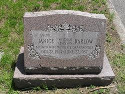 Janice Goldie Barlow