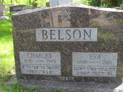 Charles Belson