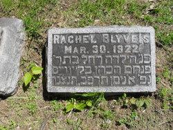 Rachael Blyveis