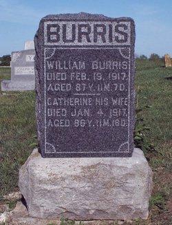 Catherine <i>Trail</i> Burris