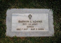 Darwin L. Adams