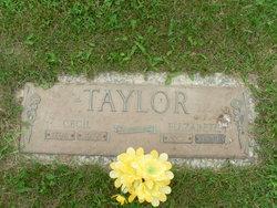 Elizabeth Ellen <i>Gilbert</i> Taylor