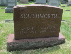 Calvin Warick Southworth