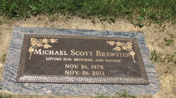 Michael Scott Nonkie Brewster